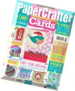 PaperCrafter - Issue 99, 2016