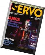 Servo Magazine - September 2016
