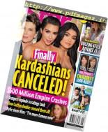 Star Magazine USA - 5 September 2016