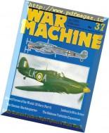War Machine - N 37, 1984
