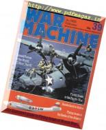 War Machine - N 39, 1984