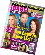 ABC Soaps In Depth - 29 August 2016