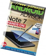 Android Advisor - Issue 29, 2016