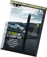 Autoweek - 5 September 2016
