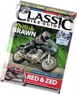 Classic Bike Guide - September 2016
