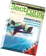 Electronic Products - September 2016