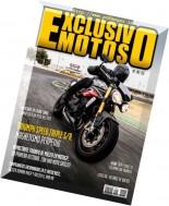 Exclusivo Motos - Agosto 2016