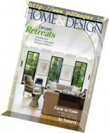 Home & Design - September-October 2016