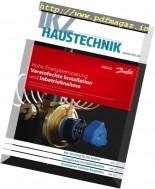 IKZ Haustechnik - August 2016