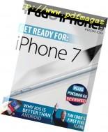 iPad & iPhone User - Issue 111, 2016