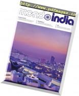 Mondo-dr India - Issue 1, 2016