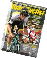 New Zealand Road Cyclist - September-October 2016