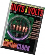 Nuts and Volts - September 2016