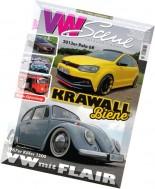 VW Scene International - September 2016