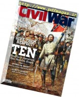 America's Civil War - November 2016