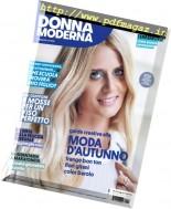 Donna Moderna - 6 Settembre 2016