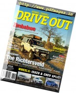 Drive Out - September 2016