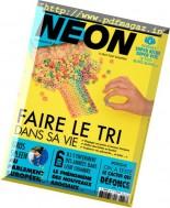 Neon - Septembre 2016