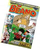 The Beano - 3 September 2016