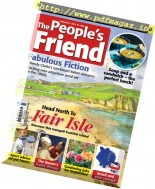 The People's Friend - 3 September 2016