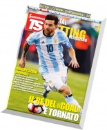 Betting Magazine - 30 Agosto 2016