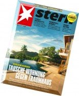 Der Stern - 1 September 2016