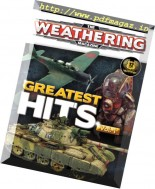 The Weathering Magazine - Greatest Hits Vol.1