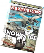 The Weathering Magazine - Issue 7, March 2014