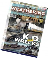 The Weathering Magazine - Issue 9, September 2014