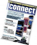 Connect – Oktober 2016