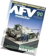 AFV Modeller - Issue 90, September-October 2016