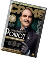 Crime Scene - Issue 5, 2016