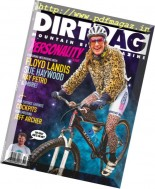 Dirt Rag Magazine - Issue 194, 2016