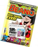 The Beano - 10 September 2016