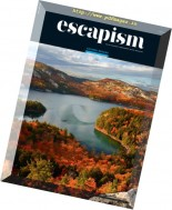 Escapism - Issue 33, Autumn Breaks Special 2016