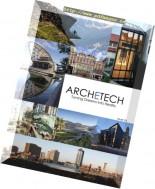 Archetech Magazine - Issue 26, 2016