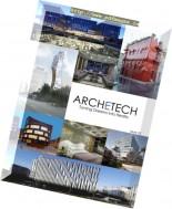 Archetech Magazine - Issue 25, 2016