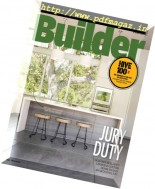Builder Magazine - September 2016