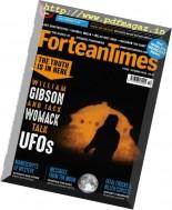 Fortean Times – October 2016