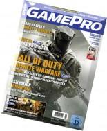 GamePro - Oktober 2016