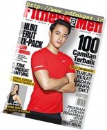 Fitness For Men Indonesia - September 2016