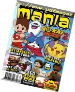 Mania - Issue 193, 2016