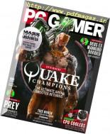 PC Gamer USA - November 2016