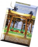 Unforgettable Magazine - Outono 2016