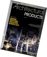 Architectural Products - September 2016