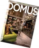 Domus - Fall 2016