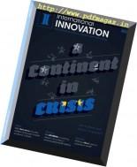International Innovation - Issue 202, 2016
