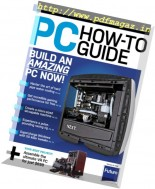 Maximum PC Specials - PC How To Guide Volume 2 2016