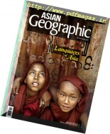 Asian Geographic - Issue 5, 2016