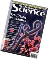 Australasian Science - October 2016
